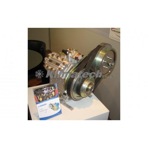 CRT (2speed compressor clutch)